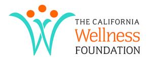 logo california wellness foundation